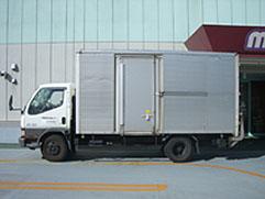 2tワイドロングハーフPG車